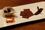 プレミアム・チョコレート盛り合せ